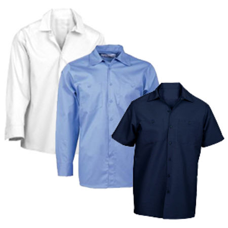 Picture for category Industrial Work Shirt