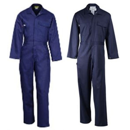 Picture for category Flame-Resistant Coveralls