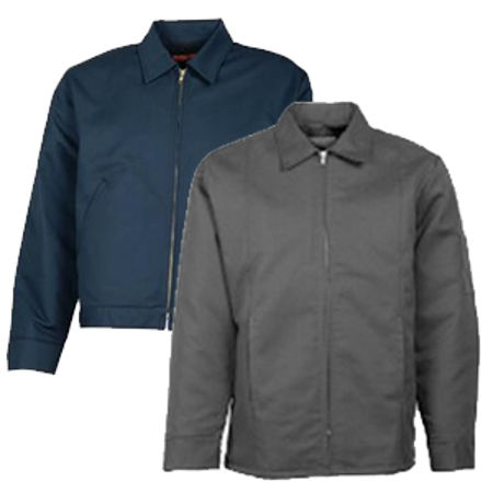 Picture for category Industrial Work Jackets