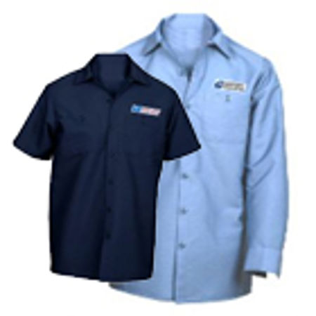 Picture for category USPS-Approved Clothing
