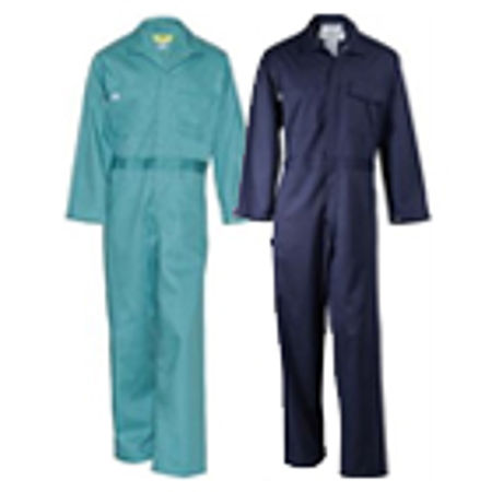 Picture for category FR Coveralls