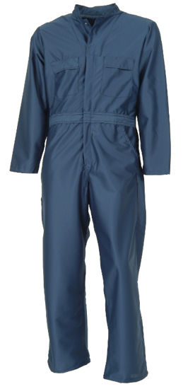 Picture of ESD/Anti-Stat Operations Coverall