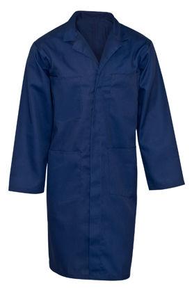Picture of Blended Shop Coat