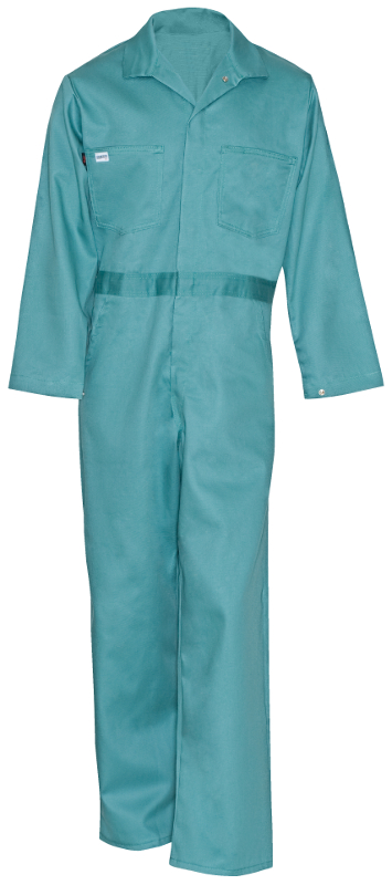 Picture of Westex Indura® Classic Snap-Front Coverall