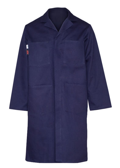Picture of Westex Indura® Shop Coat