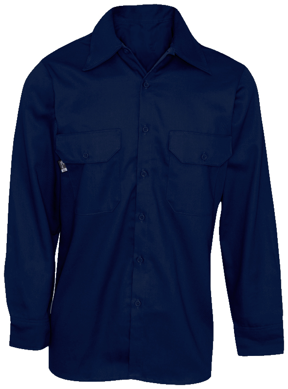 Picture of Westex UltraSoft® Button Front  Work Shirt