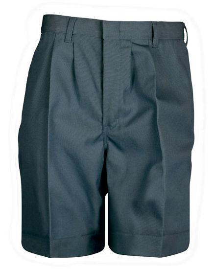 Picture of Pleated-Front Short