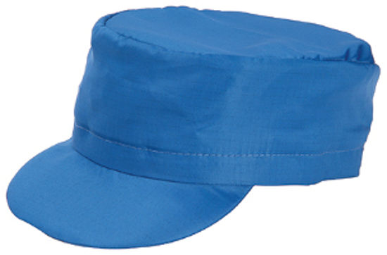 Picture of Painter-Style Paint Room Hat