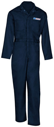 Picture of USPS 77: Coverall