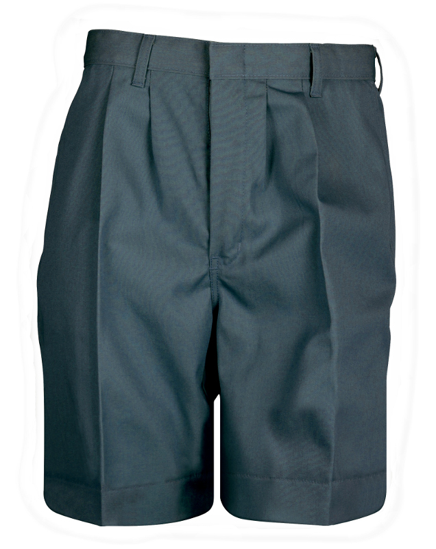 Picture of Women's Pleated-Front Short