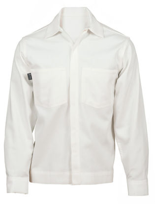 Picture of Westex UltraSoft® White Shirt Jac (Approved by Honda)