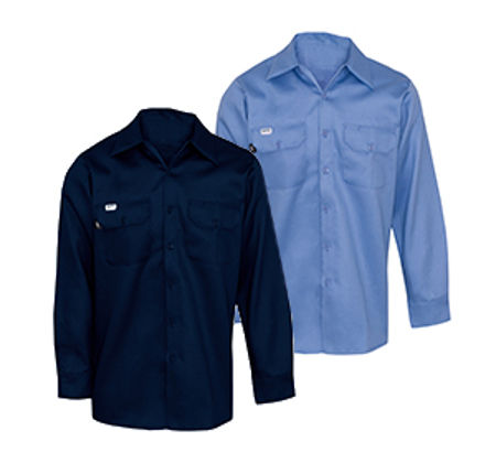 Picture for category FR Industrial Work Shirts