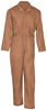 Picture of Cotton Zipper Closure Coverall (Heavy Weight)-Long Sleeve or Short Sleeve